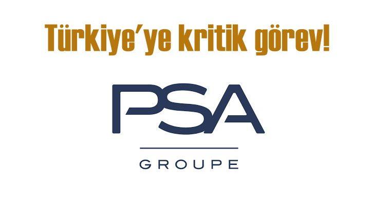 Groupe PSA'nın bölgesel eğitim organizasyonunda Türkiye'ye kritik görev