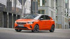 Opel 2020'de performansıyla göz dolduruyor
