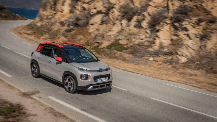 Citroën'den Eylül fırsatları