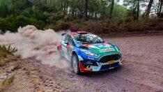 Castrol Ford Team'in WRC Başarısı
