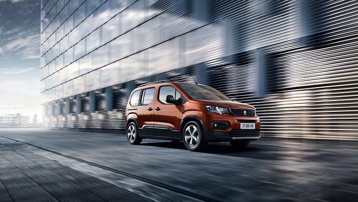 """Peugeot'dan Eylül'de """"ÖTV desteği ve %0,79 faiz"""" avantajı"""