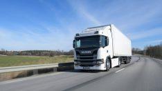 Scania'dan Satış ve Servis'te kampanya fırsatları