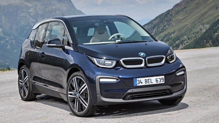 BMW i3 Sürüş İzlenimi