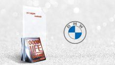 BMW Otomotiv'de İyi Yaşam Markası Oldu