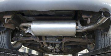 Kaliforniya'da İçten Yanmalı Motorlar Yasaklanıyor