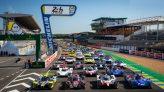 Michelin, Le Mans'ta Rekor Kırdı