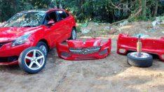Mercedes Diye Aldığı Araç Sahte Çıktı