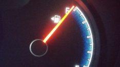 Yakıt Lambasına Dikkat! Sonu Korkunç Oluyor