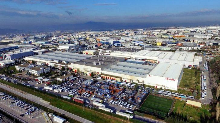 Anadolu Isuzu Sürdürülebilirlik Raporu'nu Açıkladı