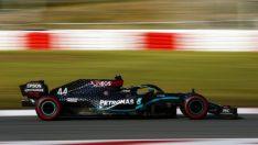 Mercedes'te Hedef Çifte Rekor