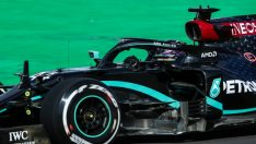 Mercedes-AMG Şampiyonluğa Gidiyor