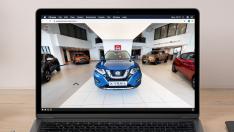 Nissan Bayilerde Hijyen Denetimine Devam Ediyor