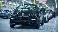 BMW i3 200 Bin Oldu!