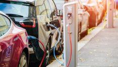 Elektrikli Araçlar Rekabeti Kızıştırıyor
