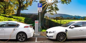 Korona Elektrikli Araçlara Yaradı
