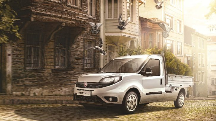 Fiat'tan Faizsiz Fırsat