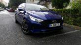 Hyundai i20 1.0 lt Benzinli Otomatik Sürüş İzlenimi