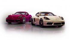 Porsche Kazananlar Belli Oldu