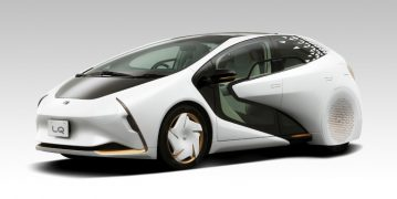 Toyota'dan Tarihi Karar