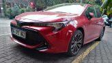 Toyota Corolla HB 1.2 Sürüş İzlenimi