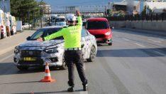 'Yok Artık' Dedirten Trafik Cezası