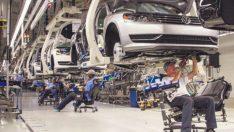 Volkswagen'in Fabrika Kuracağı Şehir Belli Oldu