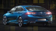 2021 Opel Insignia Fiyatları Belli Oldu!