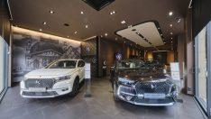 DS Store Anadolu Yakası'nda Açıldı