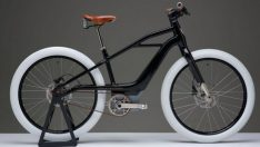 Harley Davidson'dan Elektrikli Bisiklet