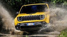 Jeep'ten Kasım Kampanyası
