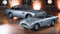 Aston Martin DB5 Junior Geliyor