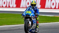Mir MotoGP Zaferini Elde Etti