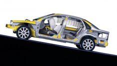 Volvo 54 Bin Aracı Geri Çağırdı!