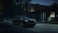 Rolls-Royce, Gizemli Wraith Kryptos Koduna Dair İlk İpucunu Açıkladı