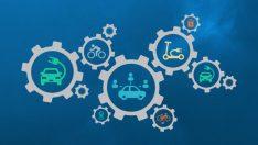 Ford 2021 Yılı Trend Raporu'nu Açıkladı