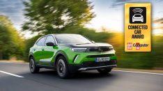 Yeni Opel Mokka'ya Auto bild Okuyucularından Ödül