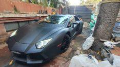 O Aslında Gerçek Bir Lamborghini Değil