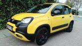 Fiat Panda Cross City Sürüş İzlenimi