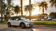 Mini Electric Amerika'da Yılın En Çevreci Şehir Otomobili Seçildi