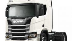 Scania Kasım Ayında da Lider!