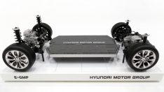Hyundai'den Elektrik Teknolojisinde Önemli Hamle