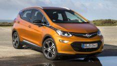 Opel Ampera-e ile Chevrolet Bolt Geri Çağrılıyor
