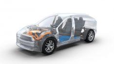 Subaru, Avrupa İçin  Tam Elektrikli Modeli Doğruladı
