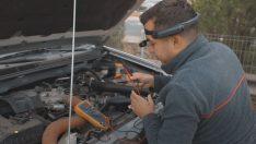 Anadolu Isuzu ProEye ile araçlarına gözü gibi bakıyor