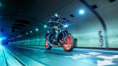 Yamaha Motosiklet'te ek gümrük vergisi indirimi