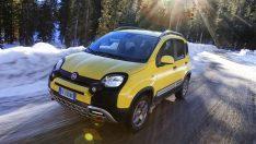 Fiat Panda Cross'a İngiltere'den en iyi Crossover ödülü