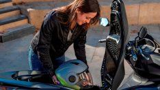 Honda'nın yenilenen Scooter'ı PCX125 rekabeti kızıştıracak