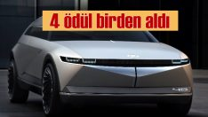 Hyundai, 45 ve Prophecy ile Good Design'dan 4 ödül birden aldı