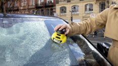 Karcher'den karlı havalarda zahmetsizce temizlik için buz kazıma cihazı