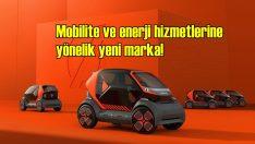 Mobilize: Mobilite ve enerji hizmetlerine yönelik yeni marka